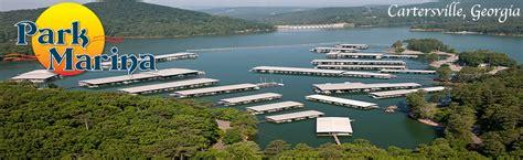 boat slip lake allatoona welcome to park marina on allatoona best in boating