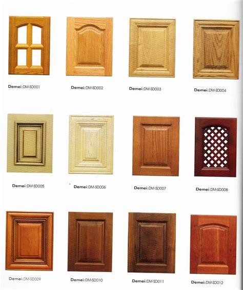 solid wood kitchen cabinets china solid wood kitchen cabinet door panel china