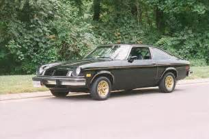 1975 chevrolet cosworth related infomation