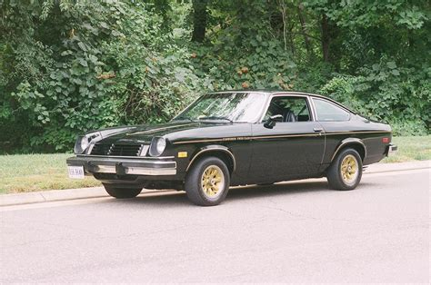 1975 chevrolet vega cosworth related infomation