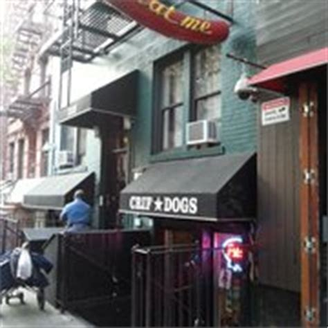 crif dogs nyc don t tell 663 photos 1370 reviews lounges 113 st marks pl east