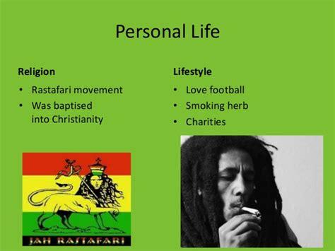 bob marley biography ppt bob marley presentation