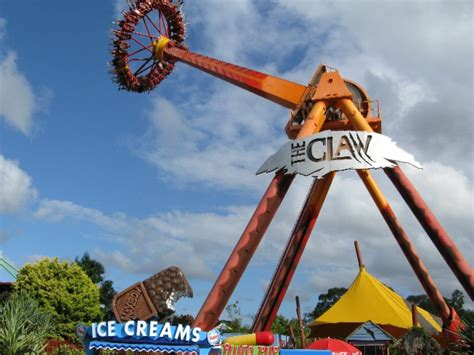 dreams and themes gold coast gold coast theme park tickets compare choose