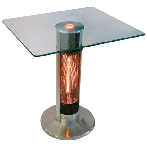 Infrared Patio Heaters Canada Energ Outdoor Table Infrared Heater 5100 Btu Patio Heaters Best Buy Canada