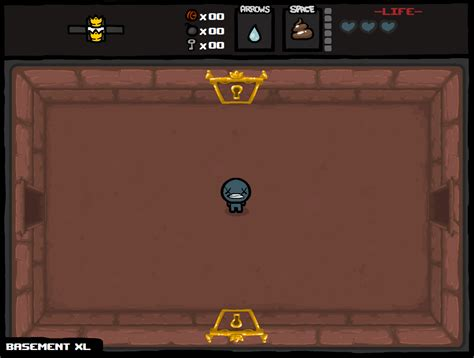 room isaac treasure room the binding of isaac wiki wikia