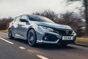 honda civic 2017 model car review the independent