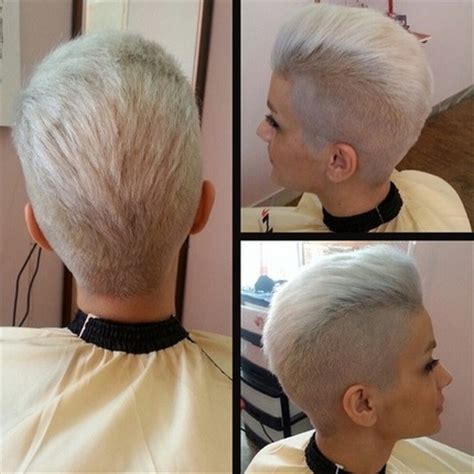 trendy hairstyles  thin hair pretty designs