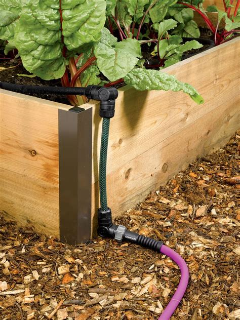 flower bed watering system 17 best ideas about drip irrigation on pinterest drip