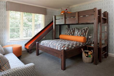 Bunk Beds Handmade - 24 handmade bed designs decorating ideas design trends