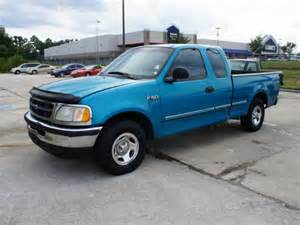 1997 ford f 150 xl mitula cars