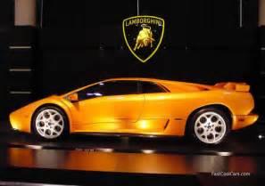 How Fast Is A Lamborghini Diablo Free Car Desktop Wallpaper On Fast Cool Cars
