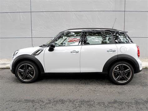 used mini cooper s s countryman for sale in gauteng cars mini cooper s countryman 1 6at