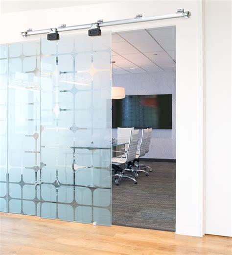 Wall Of Glass Doors Johnson Hardware 200wg Wall Mount Sliding Glass Door Hardware Johnsonhardware Sliding
