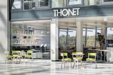 chair store thonet store in frankfurt chairblog eu