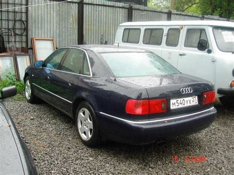 Audi A8 2002 by 2002 Audi A8 3 7 Related Infomation Specifications Weili