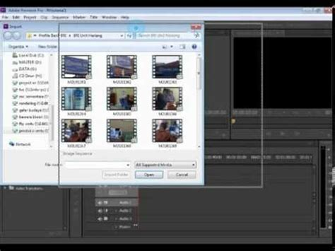 tutorial adobe premiere cs6 bahasa indonesia tutorial adobe premiere pro cs6 warp stabilizer bahasa
