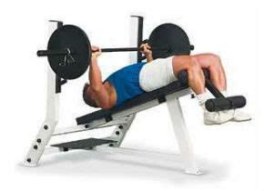 benefits of decline bench decline bench press benefits how to perform