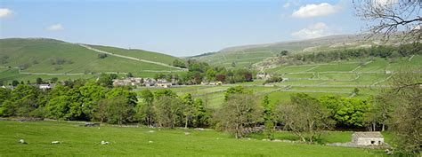 Kettlewell Holiday Cottages   Self catering accommodation