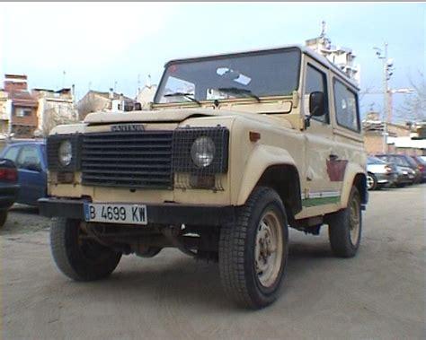land rover santana 88 land rover santana 88 photos and comments www picautos com