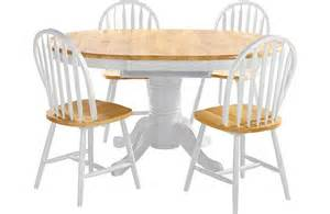 Kentucky Dining Table And Chairs Kentucky Two Tone Dining Table