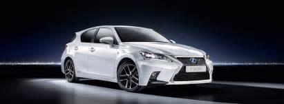 Lexus der lexus ct 200h design das inspiriert lexus