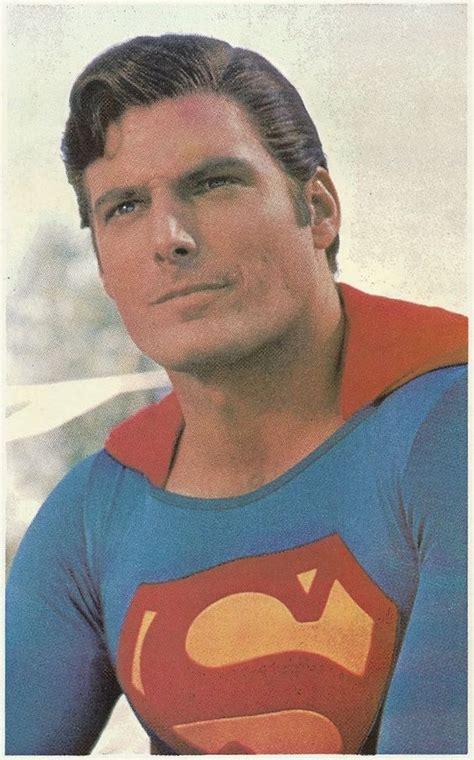 Superman Bad Set by Christopher Reeve Superman Superman