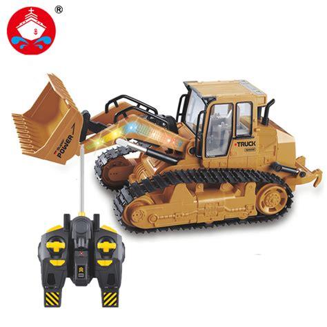 Remote Buldozer Remote Construction Bulldozer Truk 2017 new rc truck 6ch bulldozer caterpillar track remote