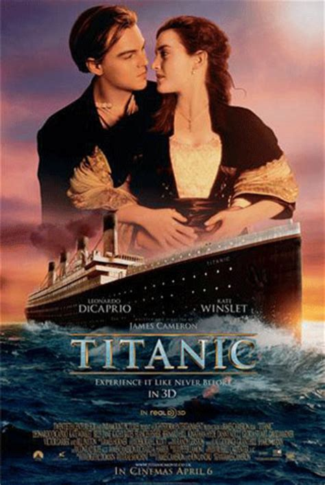 titanic film uk rating titanic british board of film classification