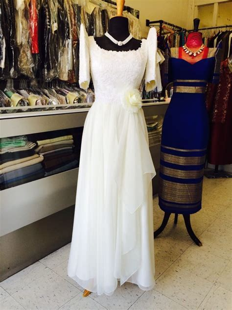 Traditional Filipiniana dress for ladies    Yelp