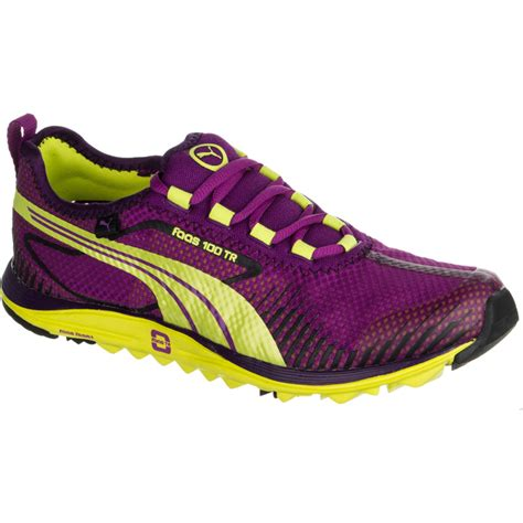 faas 100 tr running shoe s competitive cyclist