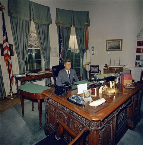 kennedy oval office st a46 2 62 president john f kennedy at his desk in oval