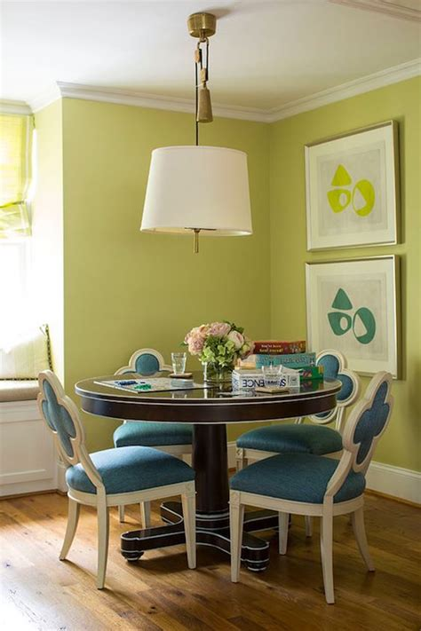 Suzanne Kasler Quatrefoil Chair by Why Is Kitchen Lighting The Hardest Thing To Get Right