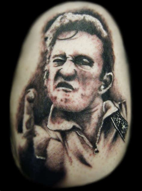 johnny cash tattoos tattoo collections