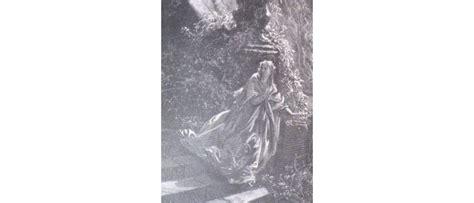 libro peau dane dore charles perrault contes peau d 194 ne quittant le ch 226 teau gravure originale sur bois de