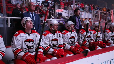 nhl bench samuelsson excelling behind checkers bench nhl com