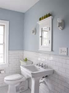 Bathroom Recessed Shelves