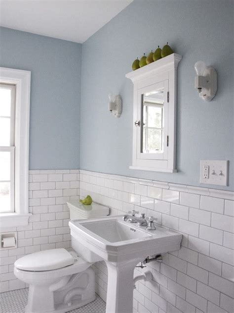 small white bathroom ideas 34 bathrooms with white subway tile ideas and pictures