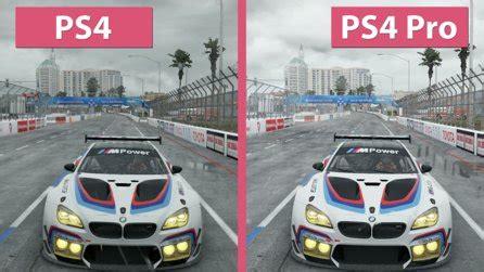 Ps4 Project Cars 2 Reg 3 Limited project cars 2 ps4 gegen ps4 pro grafik vergleich und frame rate test gamepro