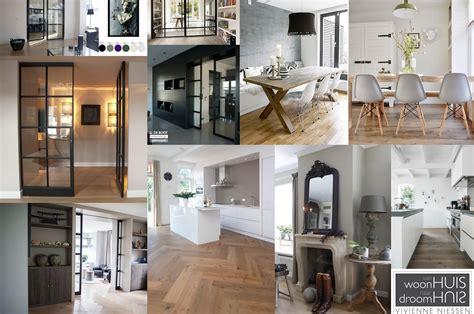 Inrichting Jaren 30 Huis by Renovatie Jaren 30 Huis Vanwoonhuisnaardroomhuis