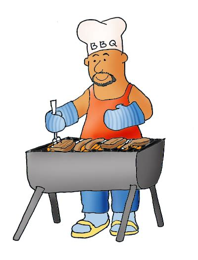barbecue clipart free summer clip summer graphics