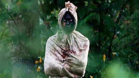 film hantu seram 2017 membunuh hantu dalam pikiran generasi muda