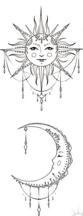 tattoo of the sun chords fan gets bohemia tattoo bohemia pinterest bohemia