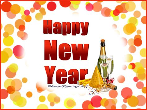 best new year messages greetings and quotes wordings
