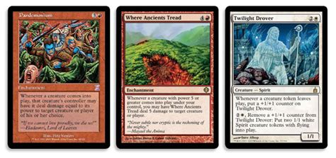 mtg cards that make tokens the of all dragons magic the gathering