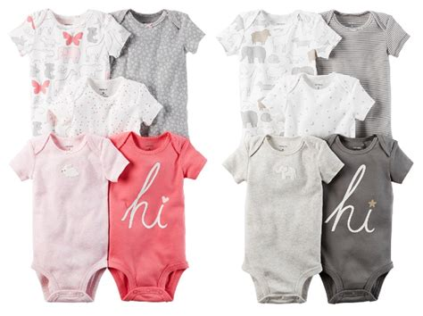 Carters Bodysuit Sweepstakes - entergiveaways archives addictedtosaving com