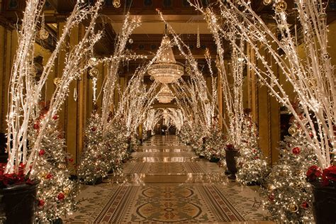 top ten hotel lobby christmas decorations world s best decorations for 2015