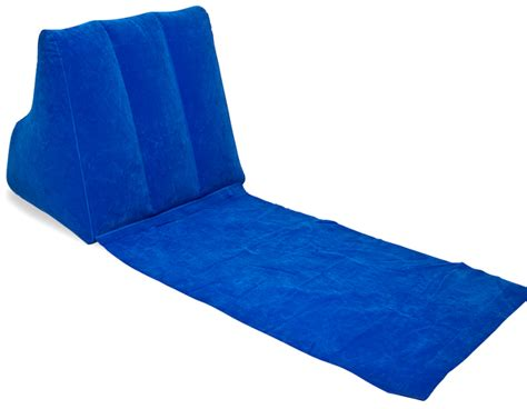 Blowup Bed Wickedwedge Inflatable Lounge Pillow Back In Action
