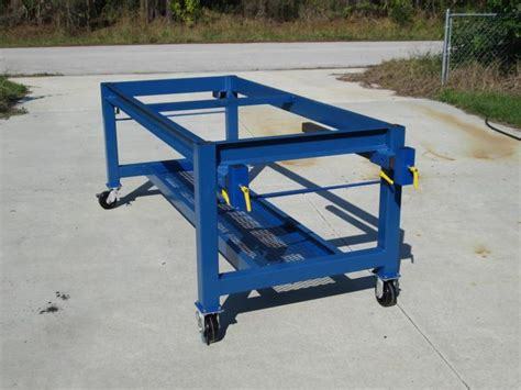 welded bench 162 best images about welding tables tool storage on