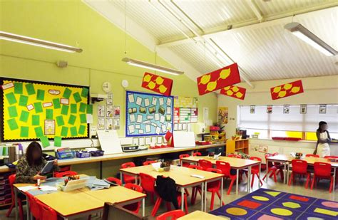classroom layout primary classroom design can boost primary pupils progress by 16