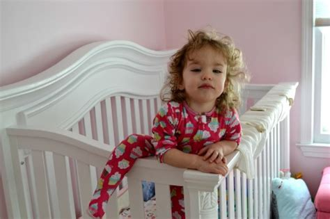 Baby Climb Out Of Crib by Moving To Toddler Beds Ct